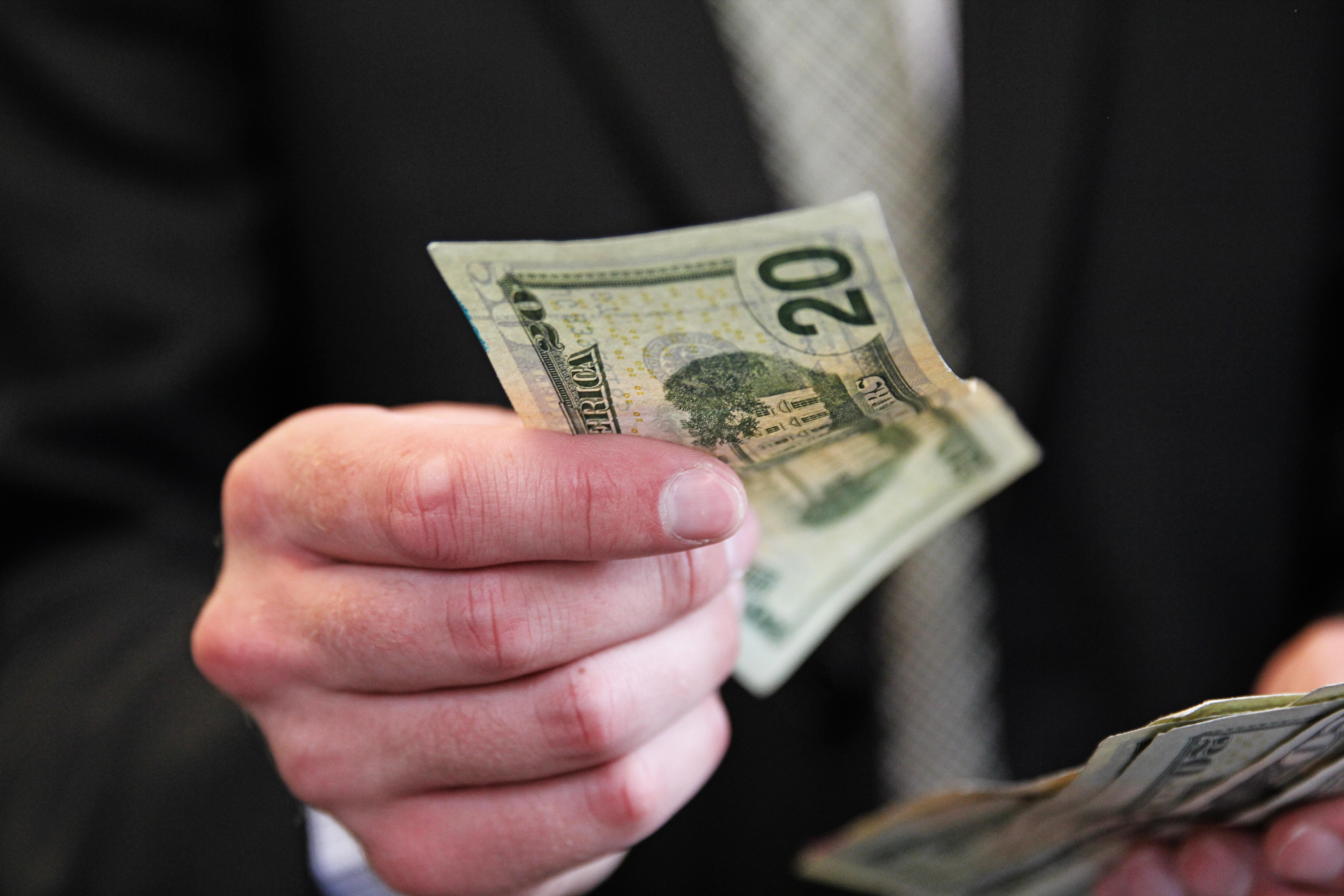 cash | The Frugal Princess